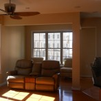 Added Family Room Space